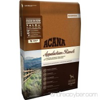 ACANA Regionals Appalachian Ranch for Dogs 4.5 Pound Bag - B01DJH8WBE