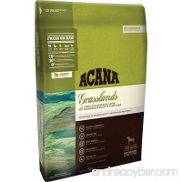 Acana Regionals Grasslands Dry Dog Food - B01DJK7BSQ