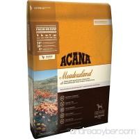 Acana Regionals Meadowland for Dogs 4.5 pounds - B01DJKZW3W