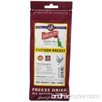 BRAVO 294125 Healthy Bites Chicken Bre-Assistance for Pets 1.5-Ounce - B00E8LLMHW