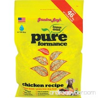 Grandma Lucy's PUREformance Freeze Dried Dog Food - B006X1A9VU