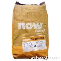NOW!! 152344 Fresh Grain Free Adult Dog Food 25-Pound Bag - B007PEGS2I