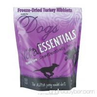 Vital Essentials Freeze-Dried Turkey Nibblets Grain Free Limited Ingredient Dog Entrée  1 Pound Bag - B00CCCTNAC