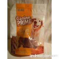 Sergeant's Pig Ear Halves Dog Treat - Set of 2 - B00NJA9POK