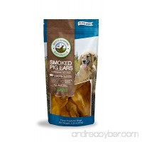 Simply Country Naturals Pig Ears for Dogs - B01LYVNR4C