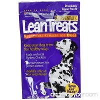 Butler Lean Treats Nutritional Rewards for Dogs - B01FZ7937S