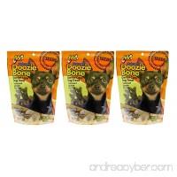Fido Naturals Doozie Bone - Dental Care Dog Treat for Dogs 4-18lbs - Mini Bones - B01M990OEC