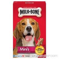 Milk-Bone Mini's Dog Treats  15-Ounce (Pack of 6) - B007XXLHDQ
