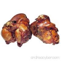 Redbarn Meaty Knuckle Bone (5 Bones) - B00UPH0WME